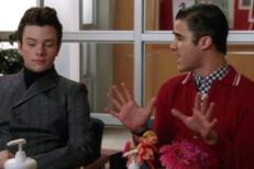 Slideshow Best 'Glee' Quotes from 'Dance with Somebody'