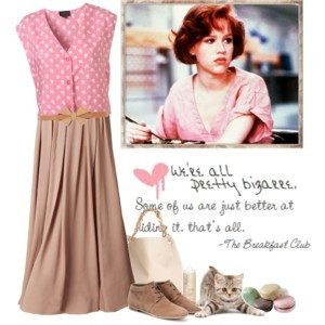 Claire Standish (The Breakfast Club)