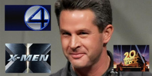 Simon Kinberg Has Big Plans for X-MEN and FANTASTIC FOUR Movie ...