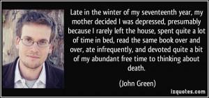 ... quotes tumblr looking for alaska john green quotes john green quotes