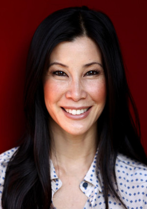 Lisa Ling Discusses New...