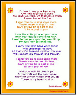 Displaying 20> Images For - Kindergarten Graduation Poem...
