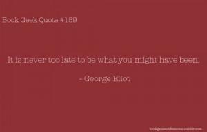 Book nerd quotes | Book Geek Quote #189