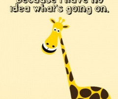 Funny Giraffe Quotes Funny quotes and sayings