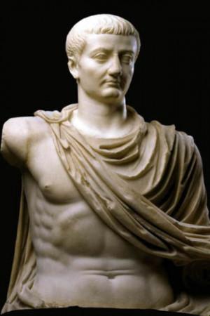 ... mar 37. Segundo Emperador de Roma, como Tiberio Julio Cesar Augusto