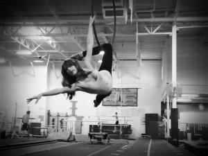 Aerial Hoop / Lyra