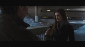 Bruce Wayne and Selina Kyle The Dark Knight Rises (2012)