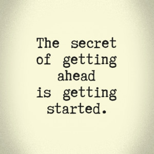 Beginning Quotes - A New Beginning - Quotes on New Beginnings - Quote ...