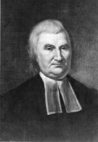 John Witherspoon - Signer of the Declaration
