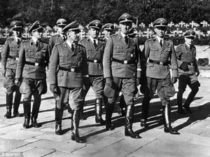 ... to occupy Norway... and transfer Jews to death camps, new book claims