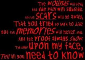 Emo Poem Image