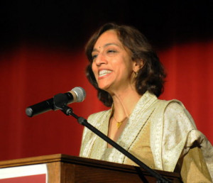 People Who Studied Abroad #492:Kavita Ramdas, former President and CEO ...