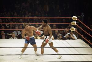 Ali Quarry Fight