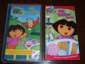 Dora The Explorer Map Adventures Nick jr's dora the explorer