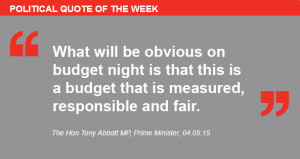 ... under political quote of the week quote of the week leave a comment