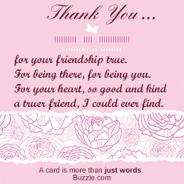 Thank You For Your Support Quotes Quotesgram