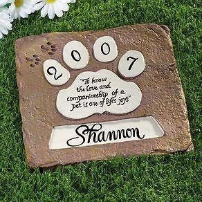 Pet Memorial Quotes...