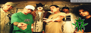 Kottonmouth Kings- Made by Wikked- Profile Facebook Covers