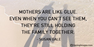 Best Mom Quotes & Sayings
