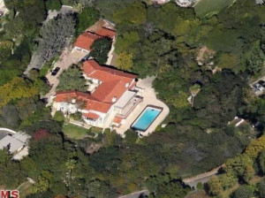 Michael Strahan Sells His Bel Air Mansion For A $3 Million Profit A ...