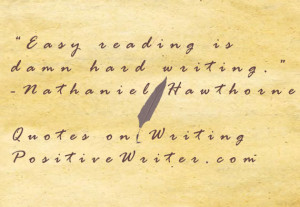 22 of the Best Quotes on Writing Ever