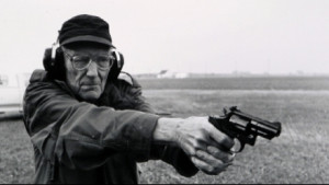 "London Film Festival 2010: ""William S. Burroughs: A Man Within"""
