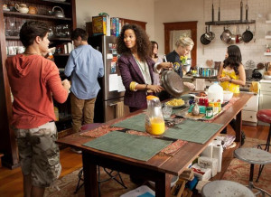 The Fosters - 1.01 - Pilot