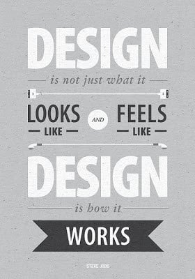 Design Quotes and Sayings