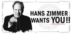 Hans Zimmer, Academy Award winning composer - 12 Years a Slave, Man ...
