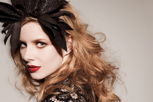 Rachel Hurd Wood Photoshoots