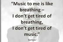 Music/Theatre Quotes / by SkylightMusicTheatre