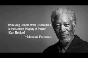 Disabilities Quote