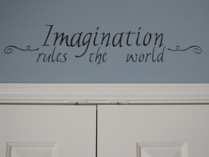 Craft Room Vinyl Wall Art