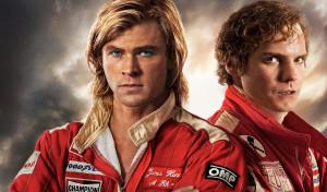 James Hunt Niki Lauda