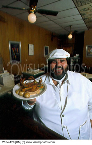 Paul Prudhomme Pictures