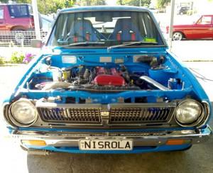 1976 Toyota Corolla - QLD: Brisbane