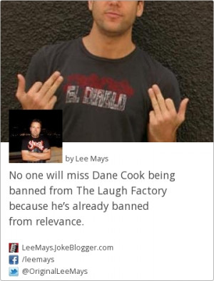home jokes entertainment stand up comedy dane cook