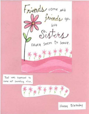 Funny Happy Birthday Quotes For Sister Funny-happy-birthday-sister-