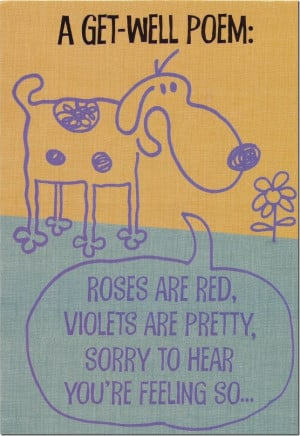 Funny get well poems Get Well Soon Cards For Gallbladder Removal from ...