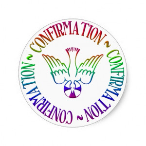 Catholic Confirmation Symbols Pictures Sacrament of confirmation