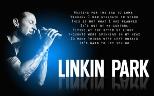 Displaying 16> Images For - Linkin Park Quotes Tumblr...