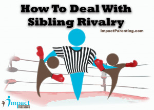 Sibling Rivalry Quotes Sibling rivalry parenting tips