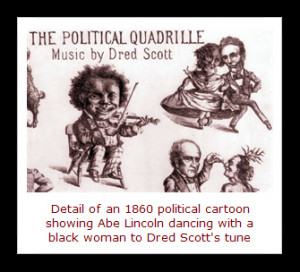 In the Dred Scott decision, the Supreme Court concluded that, under ...