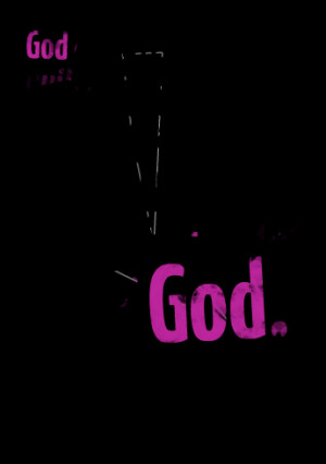 Quotes Picture: god did not create evil just as darkness is the ...