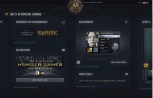 How Social Media Helped Push The Hunger Games to the Top