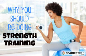 Why Strength Training is a Must for Everyone