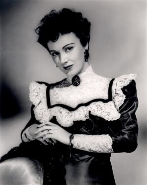 Fay Wray~