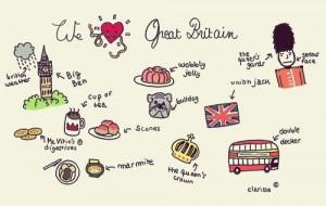 britain, british, london, love, quotes