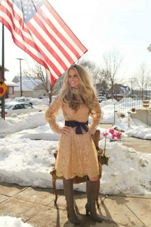 """Nicole Curtis — Rehab Addict """"Obsessed with saving old houses from ..."""
