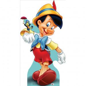 Jiminy Cricket All Starts...